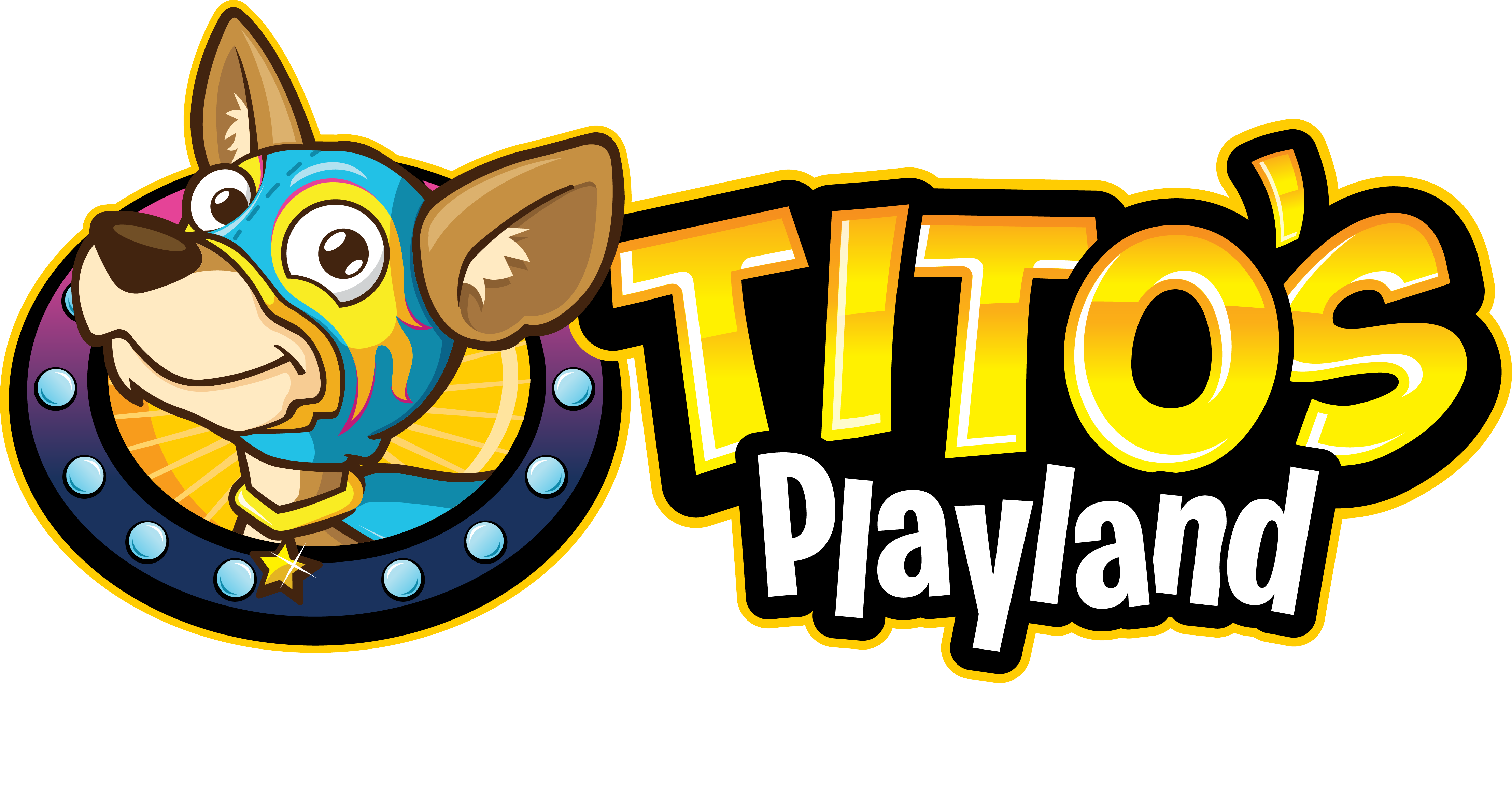 Play All Day at Tito's Playland